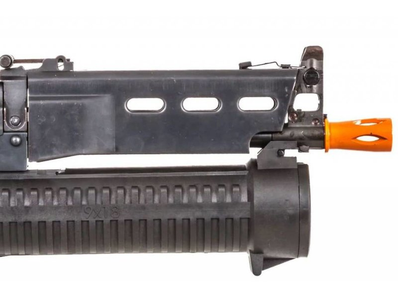 Apex Apex PP-19 Bizon top folder Stock
