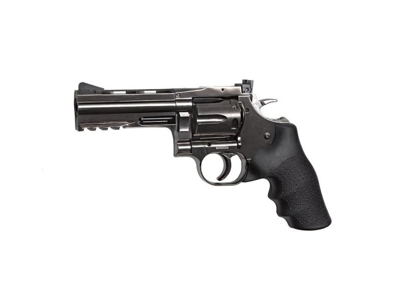 ASG ASG Dan Wesson CO2 Revolver