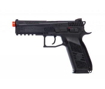 ASG CZ P-09 GBB Black
