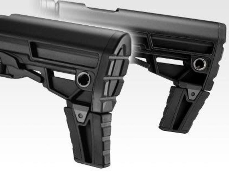 Tokyo Marui Tokyo Marui MTR16 Gas Blowback Rifle with MWS System