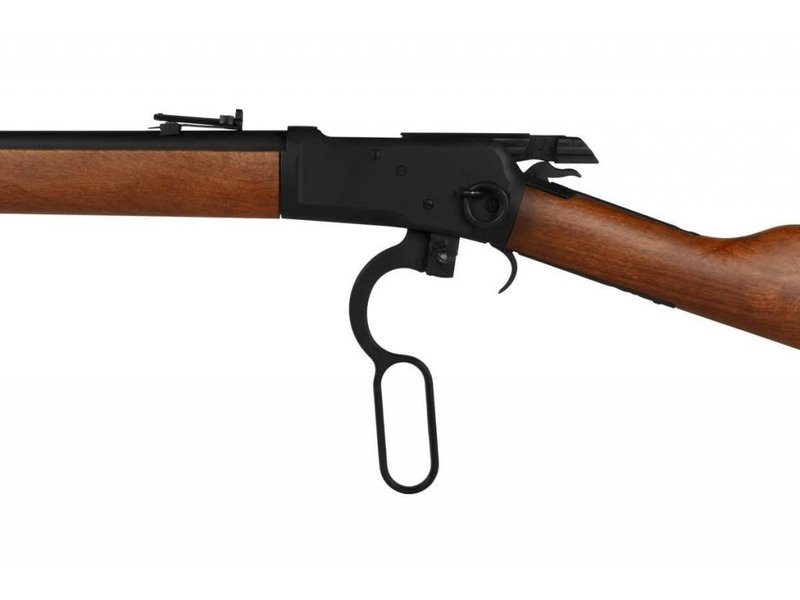 A&K A&K M1892 Lever action Gas Rifle