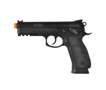 ASG CZ SP-01 CO2 nonblowback pistol