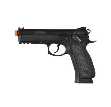 ASG ASG SP-01 SHADOW Non-Blowback CO2 Pistol Black