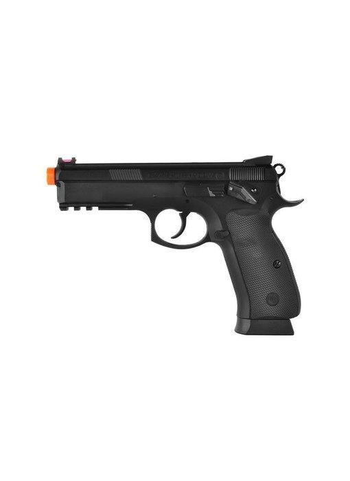ASG CZ SP-01 CO2 nonblowback pistol