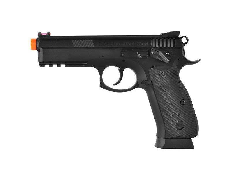 ASG ASG CZ SP-01 CO2 nonblowback pistol