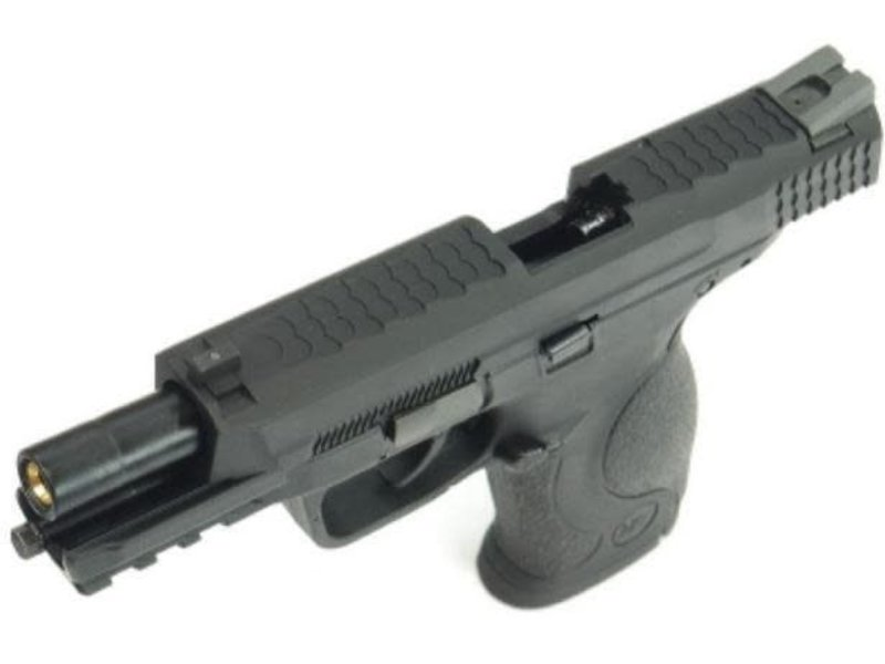 WE Tech WE MP4 5.0 Dragon Scale Black