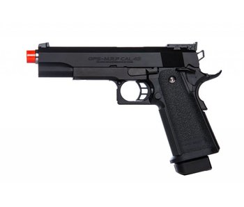 TM HI CAPA 5.1 Black