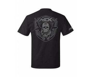 Airsoft Extreme Men's T-Shirt Black