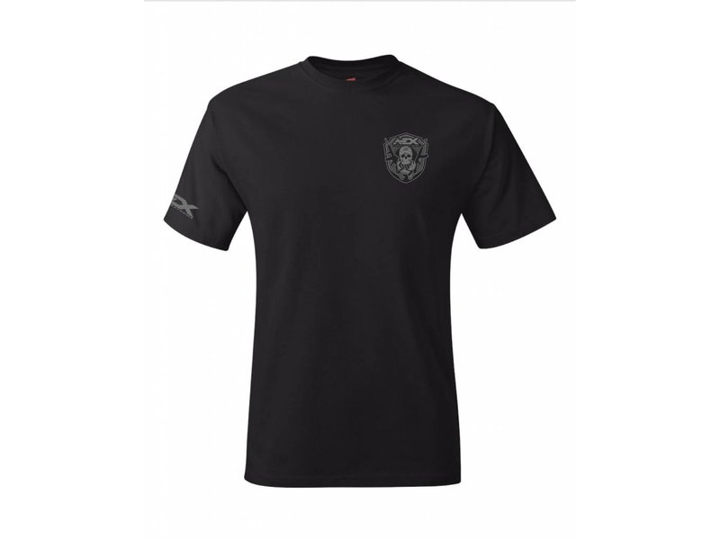 Airsoft Extreme AEX Men's T-Shirt Black