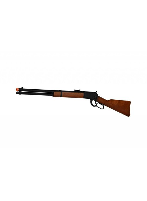 A&K M1892 Lever action Gas Rifle