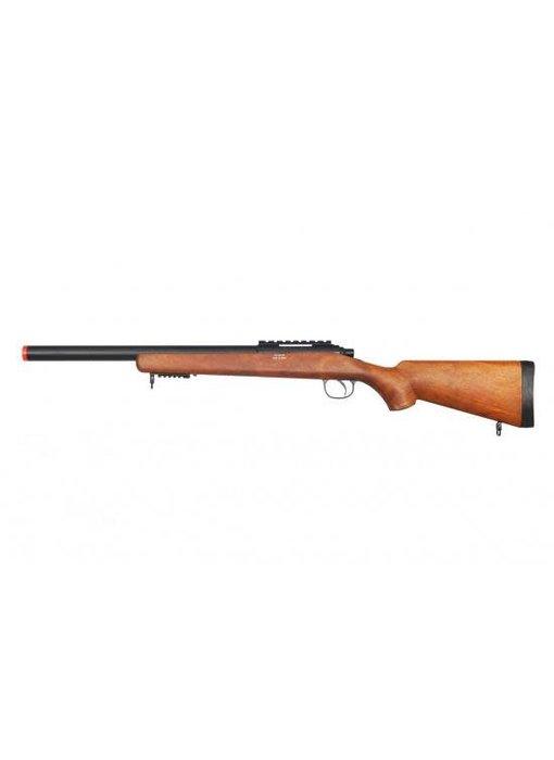WELL MB02 VSR-10 CQB Bolt Action Spring Sniper Rifle