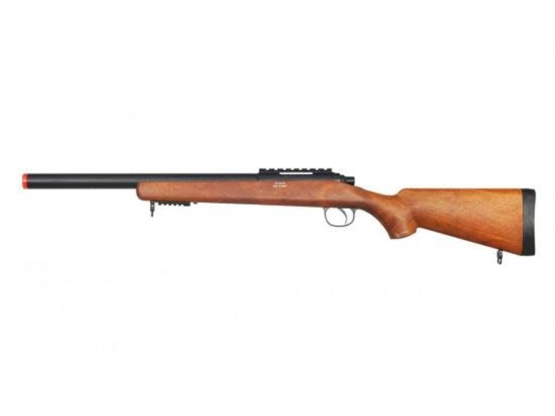Well WELL MB02 GSPEC Spring Bolt Rifle