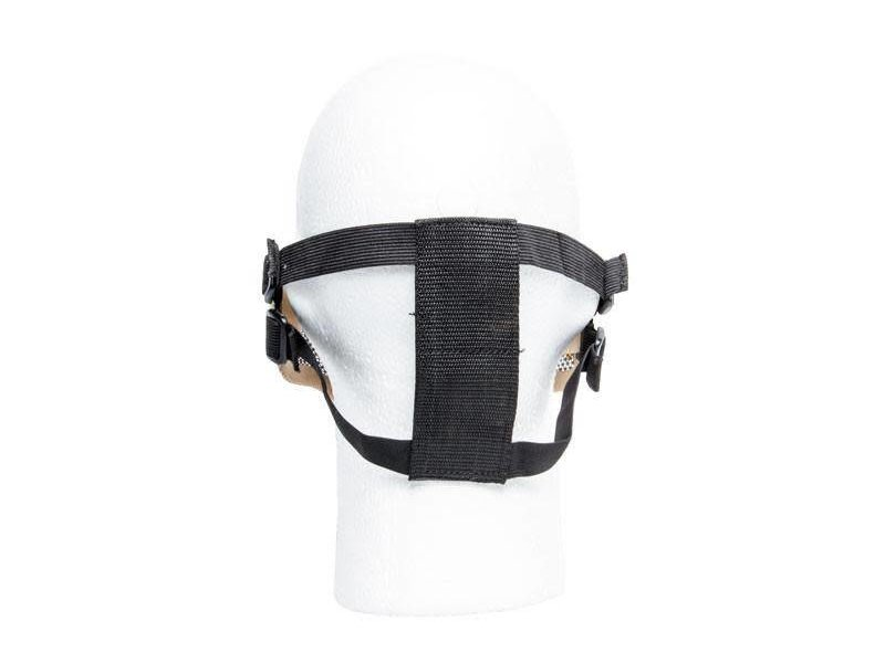 UK Arms UKARMS V1 Metal Mesh Mask