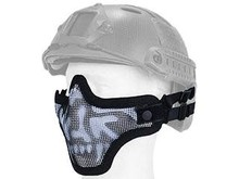UK Arms UKARMS V1 Helmet Mesh Mask