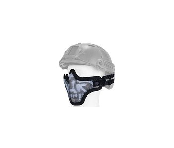 UKARMS V1 Helmet Mesh Mask