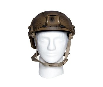 Lancer Tactical FAST BJ Helmet Large/ X-Large