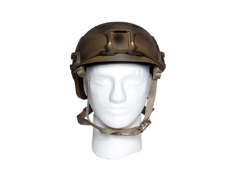 Lancer Tactical Lancer Tactical FAST BJ Helmet Large/ X-Large