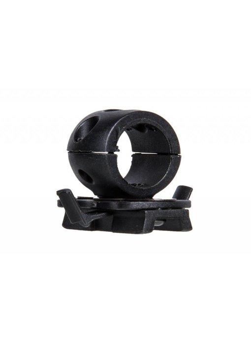 Lancer Tactical FAST 20mm Light Helmet Clamp