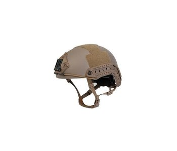 Lancer Tactical FMA Ballistic Helmet MH Type Large / X-LArge