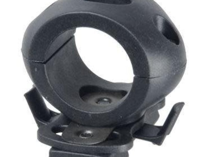 "Lancer Tactical Lancer Tactical 1.2"" Light Helmet Clamp"