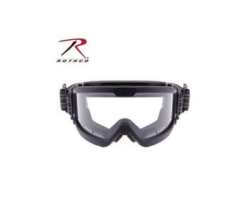 Rothco OTG Tactical Goggles, ANSI Rated