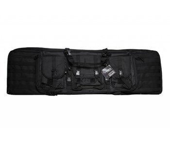 "NC Star VISM 42"" Double Rifle Case"