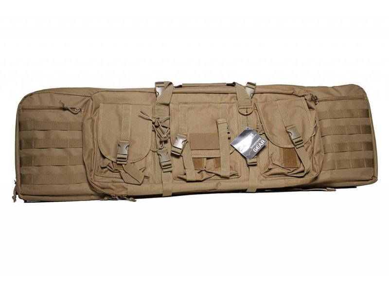 "NcStar NcStar VISM 42"" Double Rifle Gun Bag"