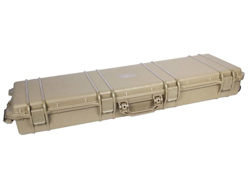 "Classic Army Classic Army 42"" Hard Gun Case w/ Wheels"
