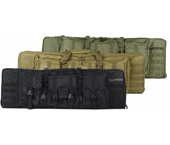 "V-Tac 42"" Double Rifle Case"