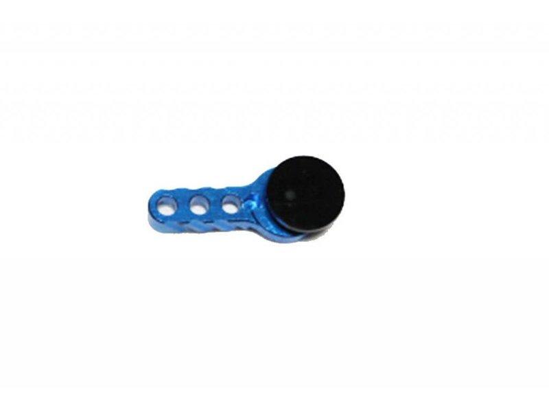 CNC M4 selector lever