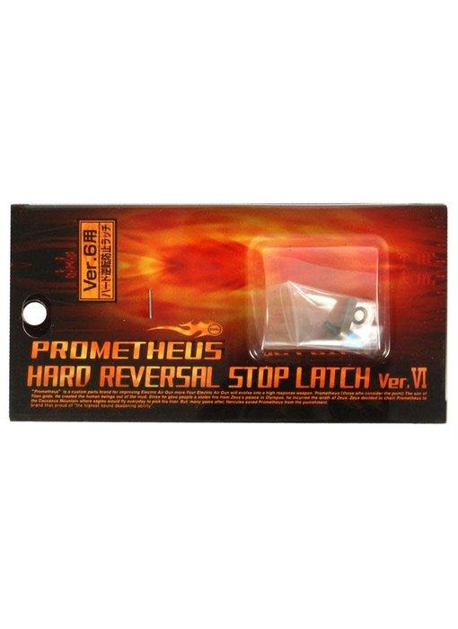 Prometheus anti-reverse Latch Ver6