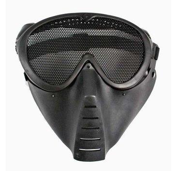 Next Next Protect Goggle type 1 Black