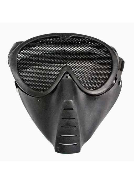 Next Protect Goggle type 1 Black