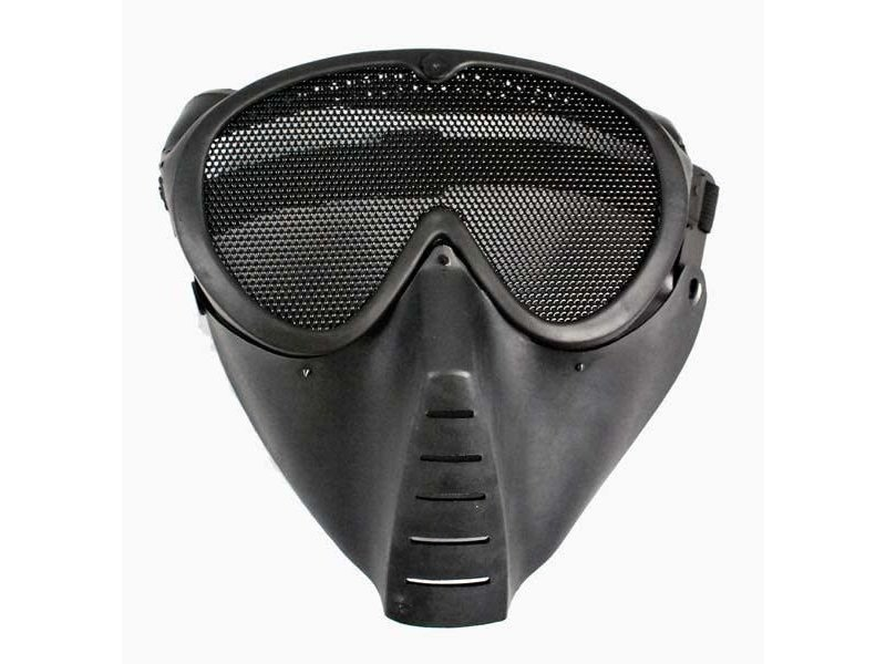 Next Next Protect Goggle type 1 Black