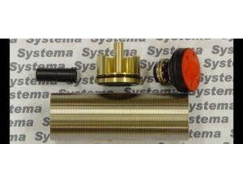 Systema Systema N-B Cylinder G3