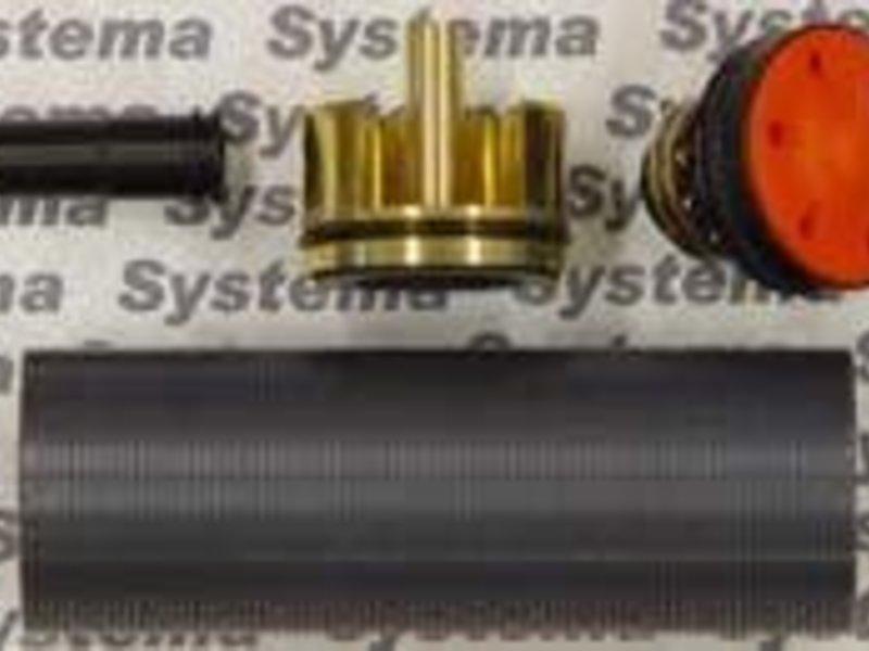 Systema Systema XM N-B Cylinder Set for XM-177E2