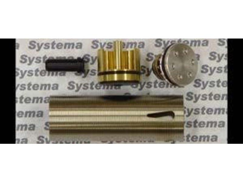 Systema Systema N-B Cylinder P90