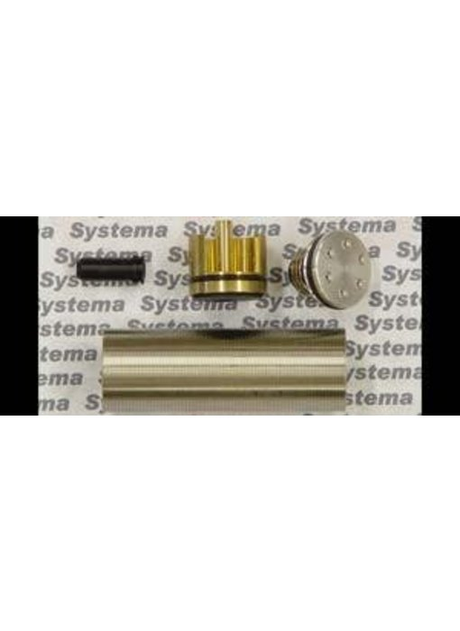Systema Thompson Cylinder Group