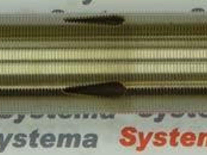 Systema Systema N-B Type 4 Cylinder
