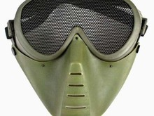 Next Next Protect Goggle type 1 Olive Drab