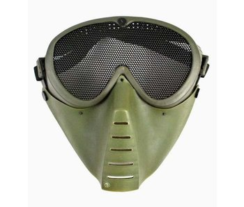Next Protect Goggle type 1 Olive Drab