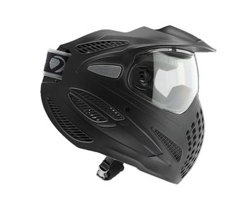Dye Precision SE Mask Black