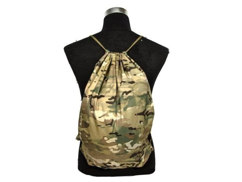 Condor Condor Drawstring Bag Multicam