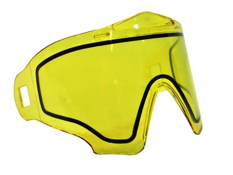 ANNEX Valken ANNEX Thermal Goggle Lens Yellow