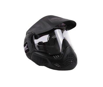 ANNEX MI-5 Mask BLACK