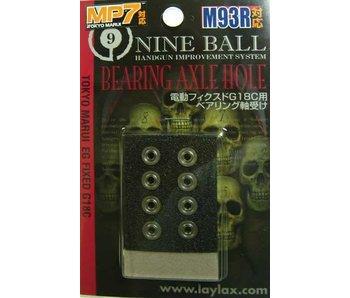 Nine Ball TM AEP Bearing Bushings