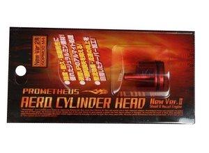 Prometheus Prometheus NGRS (Next Gen Recoil Shock) AERO Cylinder Head for M4 / SCAR