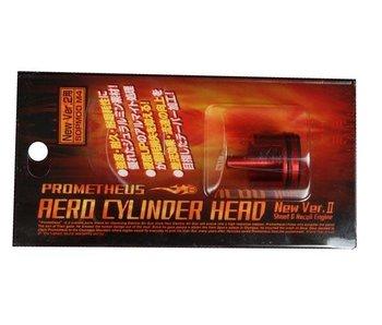 Prometheus TM SOPMOD AERO Cylinder Head