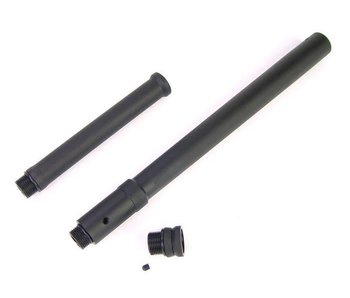 First Factory TM MK16 2-piece Outer Barrel