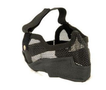 UKARMS V2 Mesh Mask w/ Ear Pro